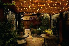 Patio Umbrella Led Lights by Led Patio String Lights Canada Patio Umbrella Led String Lights