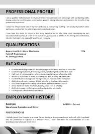 Australian Format Resume Samples Examples Of Australian Resumes Free Resume Example And Writing