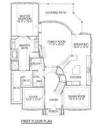 Plan 65 Plan D733 Cross Creek Ranch 65 U0027 In Fulshear Tx
