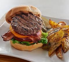 bobby chez 32 4 5 oz short rib smashed burgers u2014 qvc com