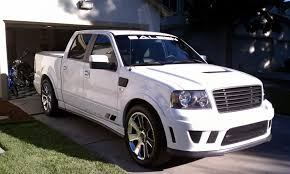 ford saleen truck saleen truck to the site ford f150 forum community of