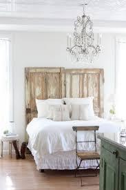 rustic chic bedroom designs brown ceramic floor tile peach end bed