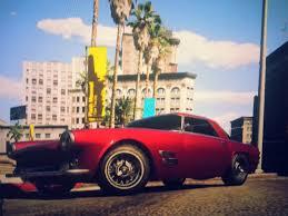 modded sports cars post up your tastefully modded gta v cars here u0027s my maserati 3500