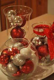 Home Decor For Christmas Best 25 Christmas Table Centerpieces Ideas On Pinterest