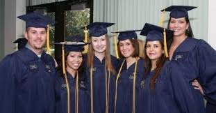 cap and gown for high school fau eligibility