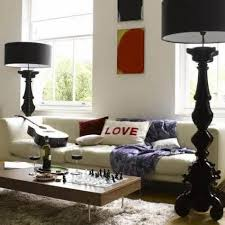 11 best tall table lamps images on pinterest contemporary table