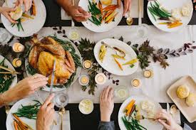lay a thanksgiving table travelshopa guides