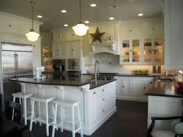Hgtv Kitchen Cabinets White Shaker Kitchen Island Kitchen And Decor