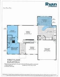 ryland floor plans oakland floor plan podolsky group real estate ryland homes plans