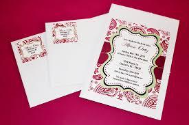 photo bridal shower thank you cards image