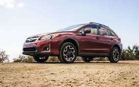 subaru crosstrek 2016 2016 subaru crosstrek review gearopen