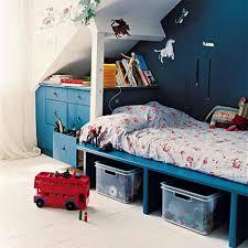 couleur chambre de nuit chambre bleu nuit