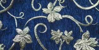 Blue Upholstery Fabric Sofa Fabric Upholstery Fabric Curtain Fabric Manufacturer Yarn