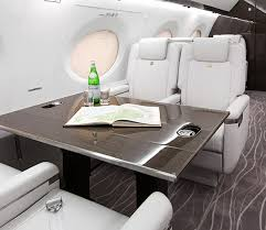 Airplane Interior Custom Aircraft Interior Completions Clay Lacy Aviation