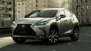 lexus best gas mileage top 10 suvs with the best gas mileage bestcarsfeed