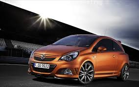 opel corsa opc interior 1680x1050 desktop wallpapers