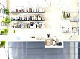 etagere murale cuisine ikea etagere inox cuisine ikea actagare cuisine cuisine avec