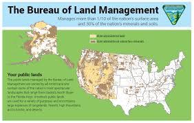About Our Mission Bureau Of Land Management Mission Bureau De Controle