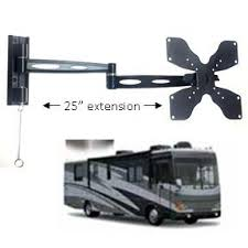 Rv Under Cabinet Tv Mount Perfect For Rv And Campers With A 25