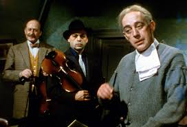 Hit The Floor All Seasons - film preview alec guinness an actor for all seasons comes to