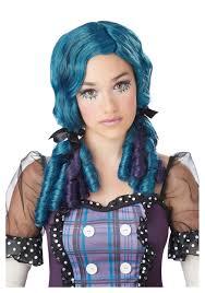 wigs at spirit halloween store halloween costume wigs divascuisine com