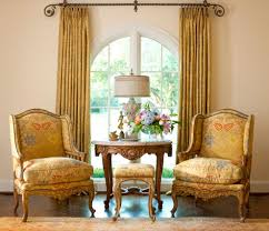 decorate curved window curtain rod inspiration home designs