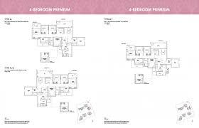 Grandeur 8 Floor Plan by Grandeur Park Residences New Condominium In D16 New Upper