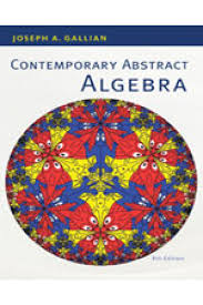 manual for contemporary abstract algebra 8th edition by gallian