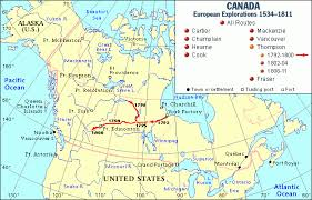 map of canada atlas more historical maps of canada