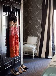 Black And White Stripe Curtains Black And White Vertical Thick Striped Silk Curtains Bedroom Jpg