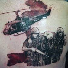 military tattoos designs and ideas page 63