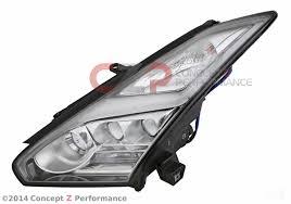 nissan headlights nissan infiniti nissan oem headlight assembly lighting bolt led