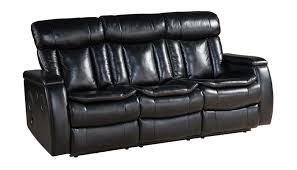leather livingroom sets furniture leather recliners reclining sectional sofa and