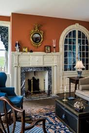 anatomy of a historic fireplace old house restoration products