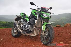 kawasaki z900 review graceful belligerence