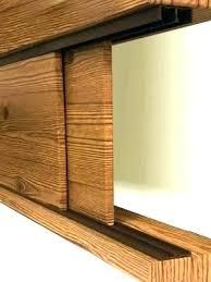 cabinet pocket door slides flipper door slide musghots com