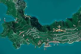 Ithaca Greece Map by Oxia Art Island Greece As Seen In Lifo Gr U2013 Arkitekting A