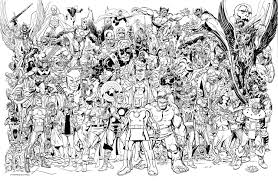 avengers 87 superheroes u2013 printable coloring pages