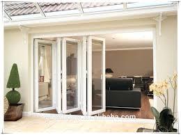 Bifold Patio Doors Cost Idea Bifold Patio Doors And Aluminium Bi Folding Doors Folding