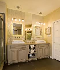 coolest classic bathroom lighting also furniture home design ideas