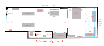 50 Square Meters Apartment Me Apartment