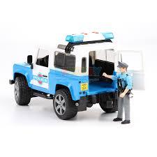 land rover bruder لندروور پلیس برودر bruder land rover فروشگاه اینترنتی اسباب بازی