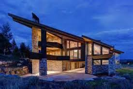 superior mountainside home plans 7 1 square concrete house lower