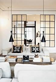 vorschläge für wandgestaltung mobile trennwand wohnzimmer und esszimmer vorschläge für