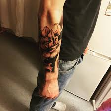 Forearm Tattoos Sleeve - 23 forearm sleeve designs ideas design trends premium