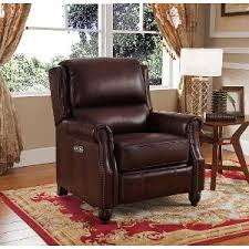 Brown Leather Recliner Leather Recliners Chairs Living Room Rc Willey