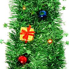 christmas tree tinsel tie claire u0027s