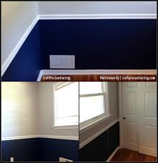Home Again Design Morristown Nj by Fresh Paint Job With Bold Accent Walls U0026 Striking Color Combos