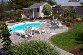 custom pools designs