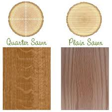 is quarter sawn wood more expensive what is qswo quarter sawn white oak quarter sawn white